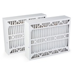 "Aprilaire ""Space-Gard"" Merv 13 Furnace Filter"