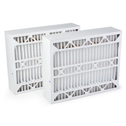 "Aprilaire ""Space-Gard"" Merv 8 Furnace Filter"